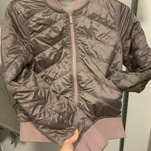 Reversible Bomber Jacket - lululemon